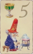 Мини Таро Гномов (Mini Tarot Gnomes)