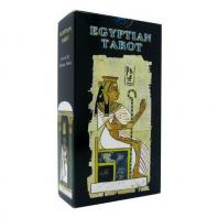 Egyptian Tarot. Египетское Таро.