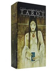 Labyrinth Tarot (Таро Лабиринт).