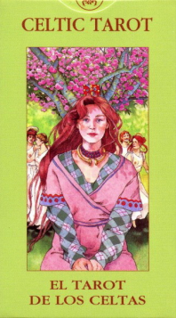 Купить Мини Таро Кельтское. Mini Tarot Celtic в интернет-магазине TaroShop