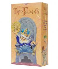 Мини Таро Гномов (Mini Tarot Gnomes).