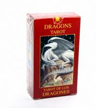 Мини Таро Драконов (Mini Tarot Dragons).