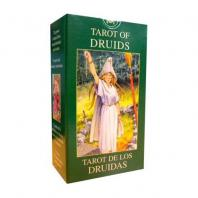 Мини Таро Друидов. Mini Tarot Druids.