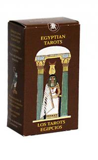 Мини Таро Египетское (Mini Tarot Egyptian).