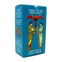 Купить Мини Таро Нью Вижн. Mini New Vision Tarot в интернет-магазине TaroShop