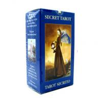 Мини Таро Секретов. Mini Tarot Secret.
