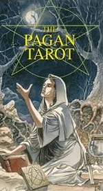 Купить Мини Таро Языческое. Mini Tarot Pagan в интернет-магазине TaroShop