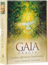 Gaia Oracle. Оракул Гайи.