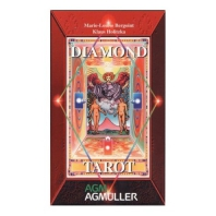 Diamond Tarot. Алмазное Таро.