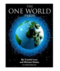 One World Tarot.