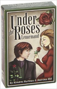 Купить Under the Roses Lenormand Oracle в интернет-магазине TaroShop