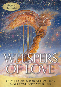 Whispers of Love Oracle. Оракул Шепот любви.