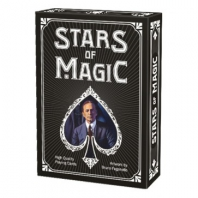 "Игральные карты ""Звезды Магов""(Stars of Magic — Black Edition)"
