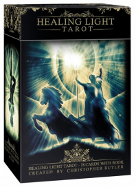 "Таро ""Исцеляющий свет"". Healing Light Tarot."