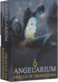Оракул Ангеларий. Angelarium Oracle of Emanations.