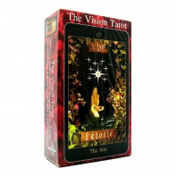 The Vision Tarot. Таро Видения.