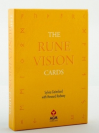 Rune Vision cards.