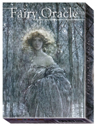 Оракул Фей. Fairy Oracle.