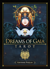 Dreams of Gaia Tarot. Таро Мечты Гайи.