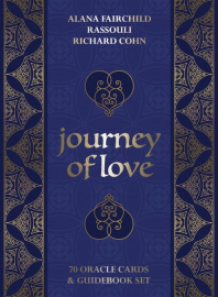 Journey of Love Oracle. Оракул Путешествие Любви.