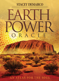Earth Power Oracle. Оракул Сила Земли.