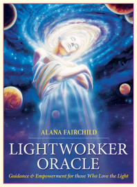 Lightworker Oracle. Оракул Служителей Света.