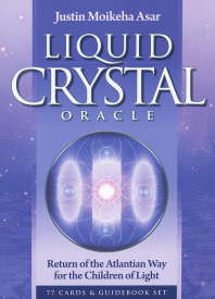 Liquid Crystal Oracle. Оракул Жидкого Кристалла.