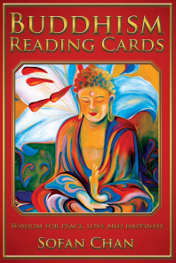 Buddhism Reading Cards. Карты чтения Буддизма.