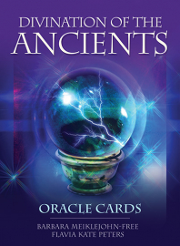 Divination of the Ancients Oracle. Оракул Гадание древних.