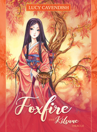 Оракул Кицунэ. Foxfire: The Kitsune Oracle.
