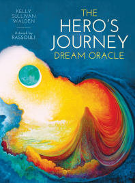 Hero's Journey Dream Oracle.